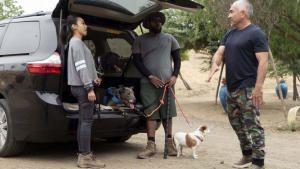 Cesar Millan: better human better dog photo
