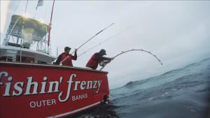 Fishing Up A Storm photo