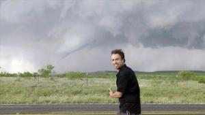 خاص الطقس: هيجان العاصفة صورة