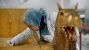 Secrets of Tutankhamun photo