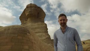 Mysteries of The Sphinx photo