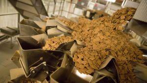 مصنع المأكولات – الموسم 3 صورة