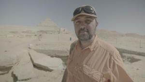 Secrets of The Pyramids photo