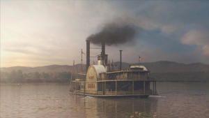 نهر المسيسيبي صورة
