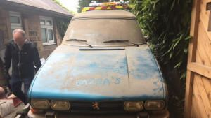 Peugeot 504 photo