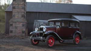 Ford Model A photo