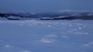 الجزيرة المتمردة - الحياة والنجاة في ألاسكا صورة