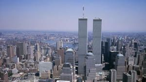 9/11: One day in America photo