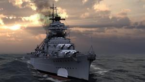 Kdo potopil Bismarck?
