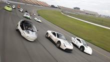 X大獎: 省油車大賽 X Prize Cars: Accelerating The Future 節目