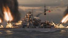 沉沒的俾斯麥戰艦 Who Sank The Bismarck 節目