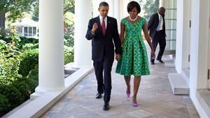 透視內幕: 歐巴馬在白宮 Inside: The Obama White House