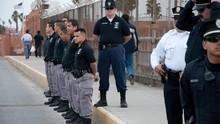 美國邊境保衛戰3 The Border 3 節目