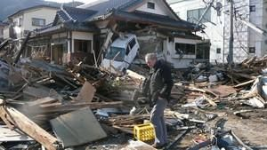 Japan Tsunami: How It Happened show