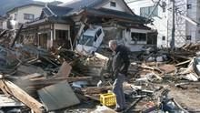 Japan Tsunami: How It Happened show