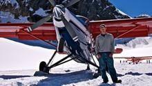 Alaska Wing Men show