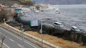 Szemtanúja voltam: Földrengés Japánban