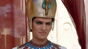 King Tut: Murder & Legend