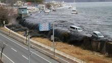 直擊311日本大浩劫 Witness: Japan Disaster 節目