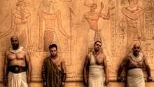 埃及法老陵墓大竊案 The Egyptian Job 節目
