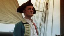 富蘭克林海盜艦隊 Ben Franklin's Pirate Fleet 節目