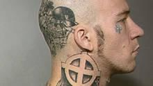 American Skinheads show