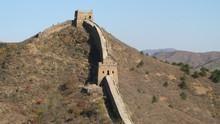 PANASONIC呈獻:世界文化遺產大賞 Trekking the Great Wall 萬里長城 節目