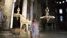 Ancient Megastructures: Istanbul's Hagia Sofia show