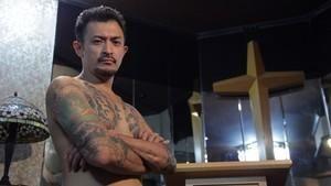 透視內幕: 東京黑社會 Inside: Tokyo Mafia