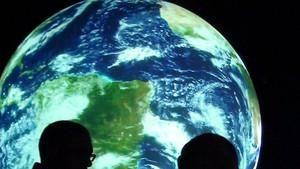 地球大掃描 X-Ray Earth