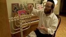 Inside: Hasidism show