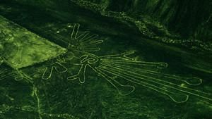 Nasca Lines Decoded