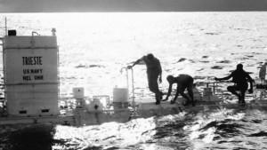 A legmélyebb merülés: a Trieste története
