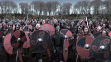 Viking Apocalypse show