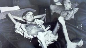 Hitler haláltábora