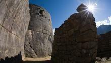 PANASONIC呈獻:世界文化遺產大賞 Ancient Megastructures: 馬丘比丘Machu Picchu 節目