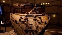 Titanic: 100 show