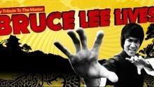 Bruce Lee Lives show