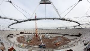 Megastructures: London's Olympic Stadium