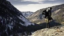PANASONIC呈獻:世界文化遺產大賞Expedition Wild:Yellowstone Winter 荒野遠征: 黃石嚴冬  節目