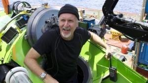 James Cameron: Utazás a Föld legmélyebb pontjára