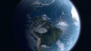 رحلة إلى قاع الأرض – جيمس كاميرون
