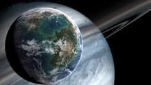 Alien Worlds show