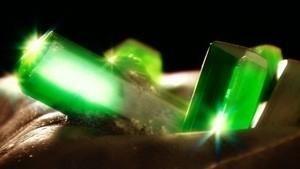 $400 Million Emerald Mystery
