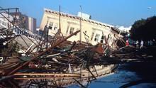 Catastrophe show