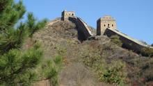 China's Great Wall show
