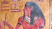 Egypt Underworld show