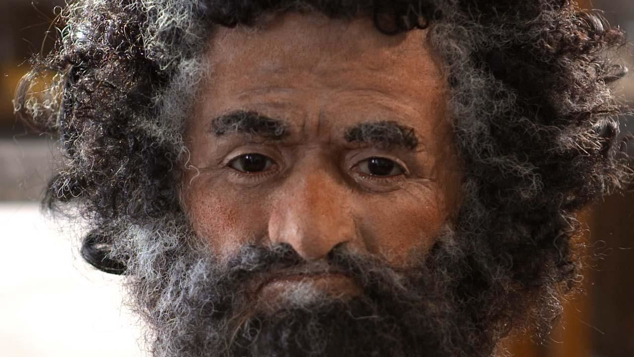 About Lost Faces Of The Bible Show National Geographic Channel Sub Saharan Africa