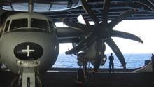 Inside The Super Carrier show