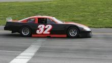 Racing To America show